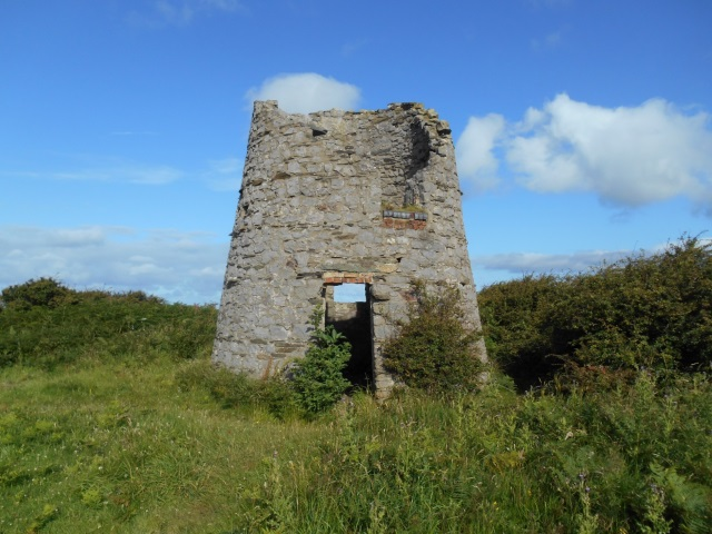Towsey Hole Windmill