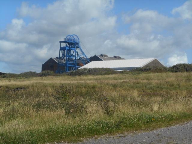 Haig Colliery Mining Museum