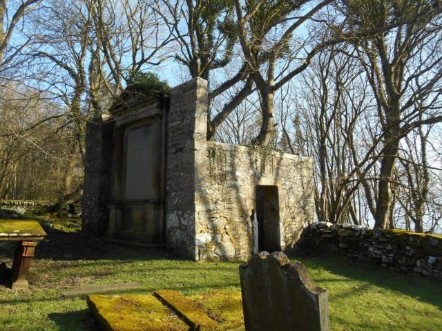 Blair Mausoleum
