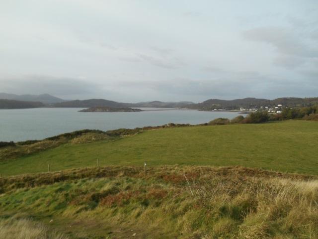 Hestan Island