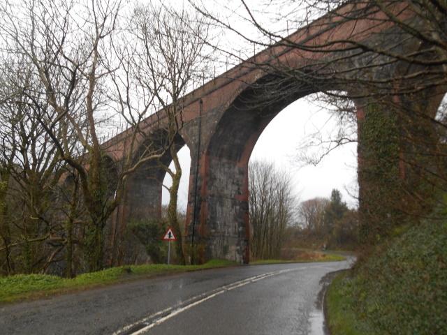 Glenluce Viaduct