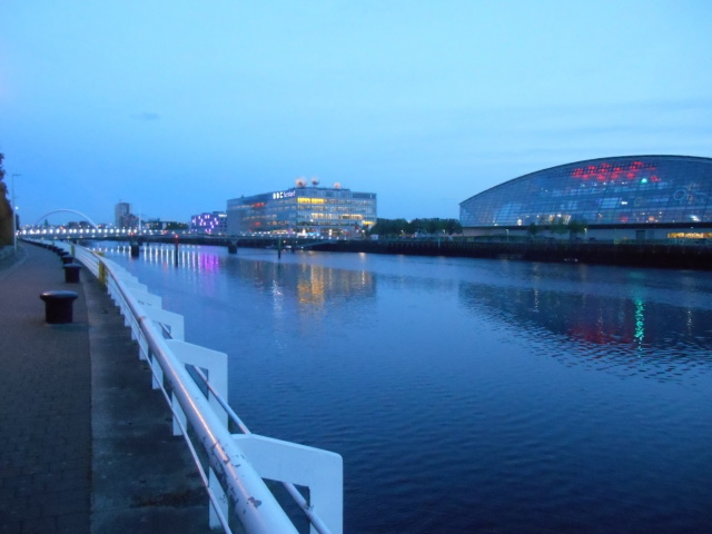 The Clyde