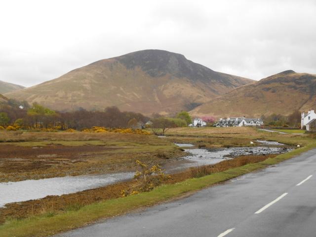 Head of Loch Ranza