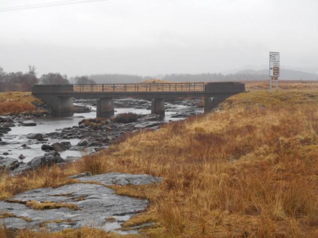 Coladoir new bridge