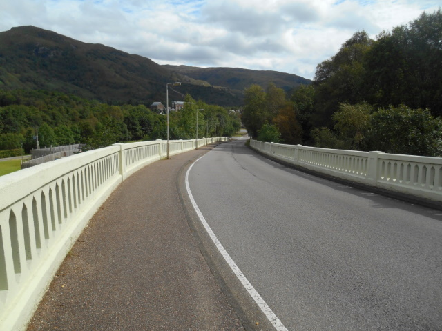 Kinlochleven Viaduct