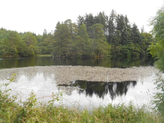 Loch a' Bharain