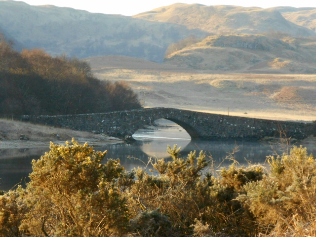 Witches' Bridge