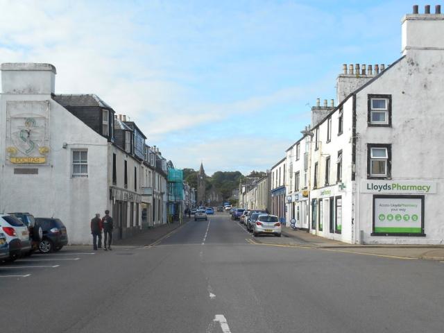 Lochgiplhead