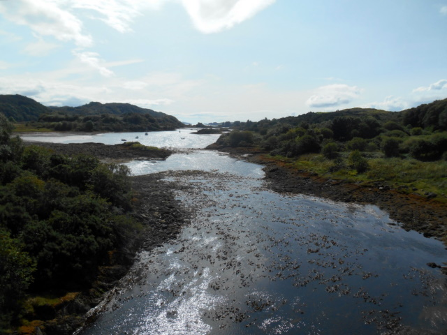 Seil Sound looking wadable