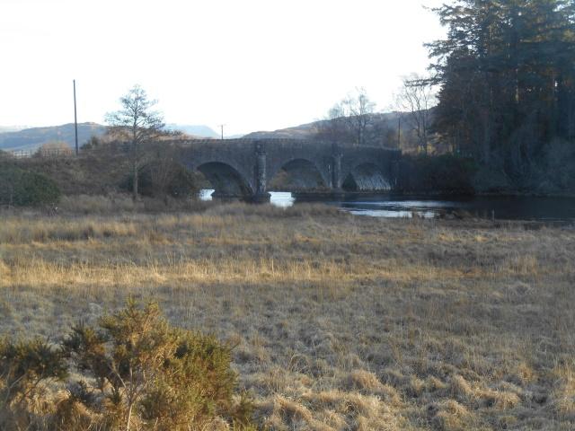 Shiel Bridge
