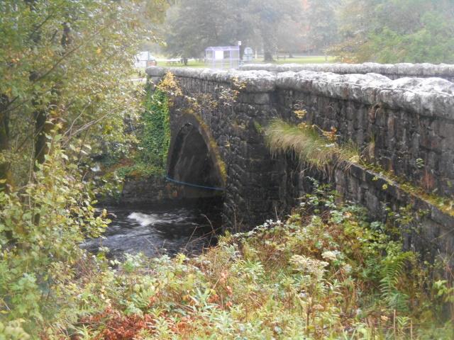 Strontian Bridge