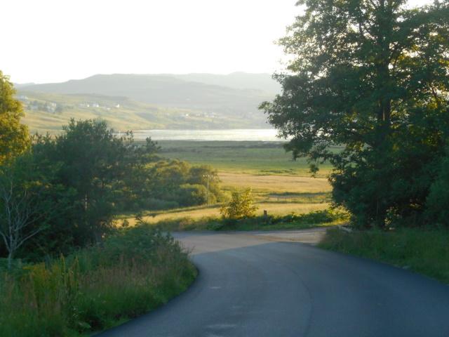 Loch Harcourt