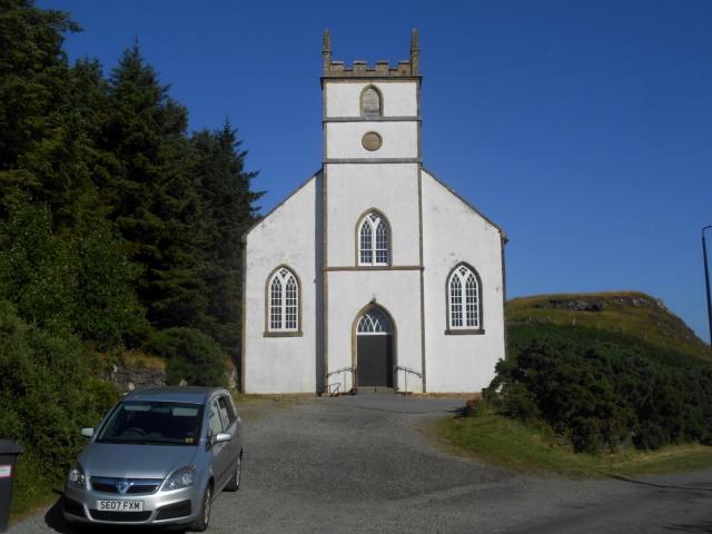Duirinish Parish Church