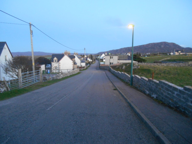 Durness by twilight