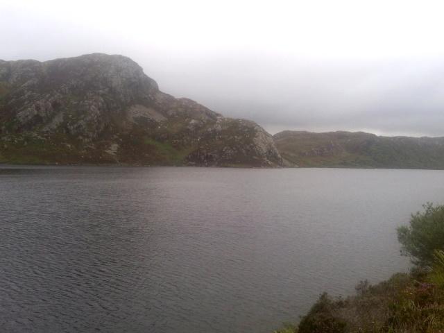 Loch a' Bhadaidh Daraich