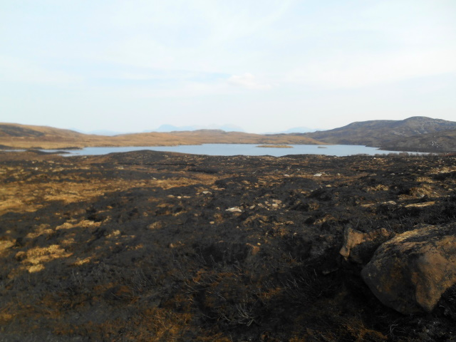 Loch an t-Slagain
