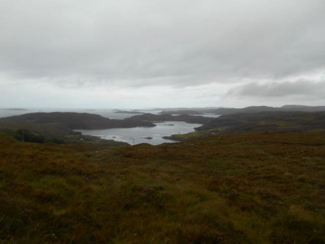 Loch Ardbhair