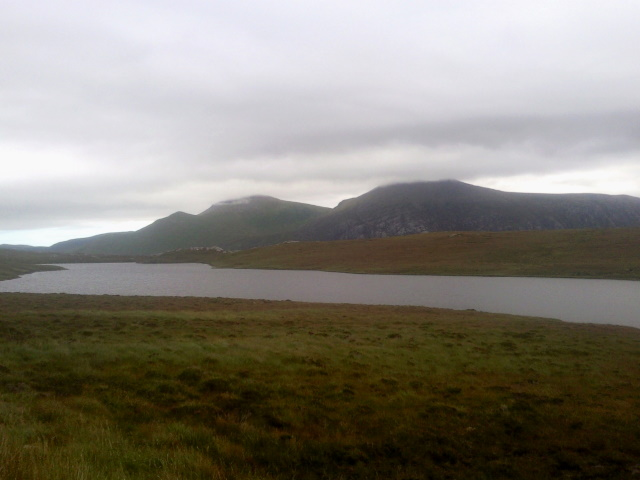 Loch Tarbhaidh
