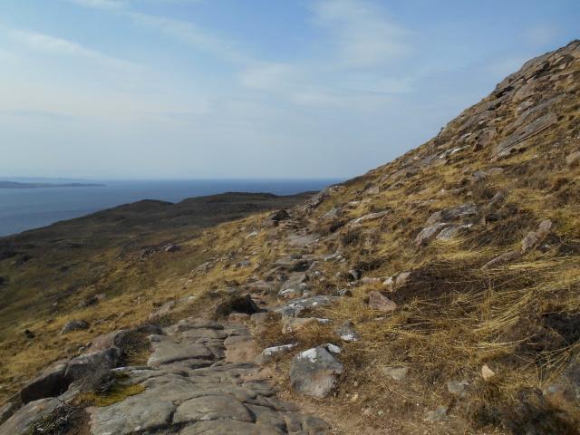 Path to Craig