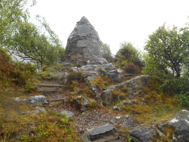 The Prince's Cairn