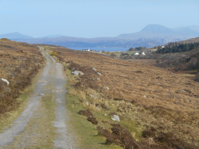 Approaching Achgarve
