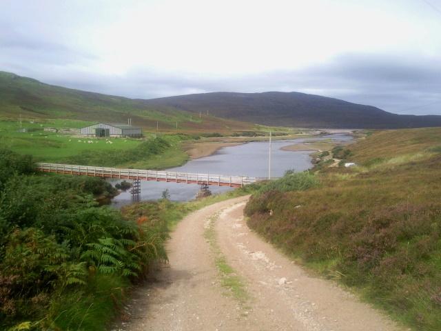 Gruidh Bridge