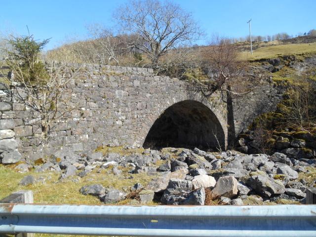 Tornapress Old Bridge