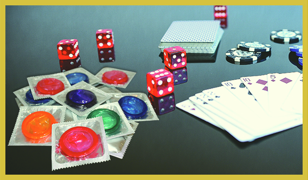 dice games for sex