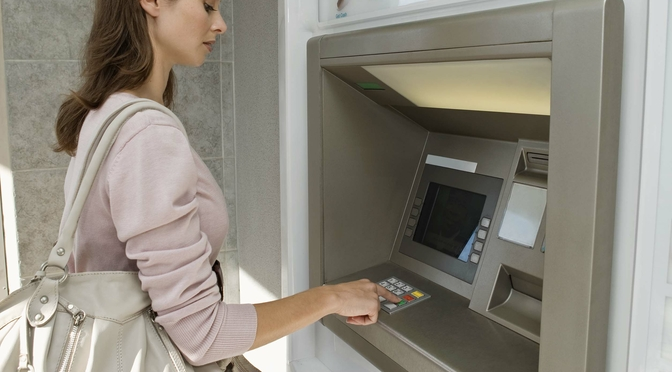 Bank Machines Will Use XP Beyond The MS Deadline