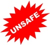 UNSAFE Flash