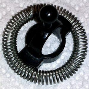 nespresso aeroccino milk frother spiral whisk