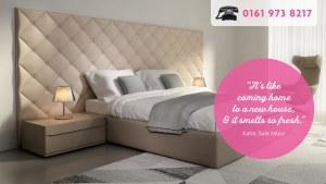 Helpful Home - Clean Tidy Bedroom 2 - 01619738217