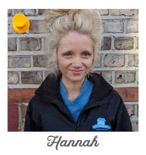 Helpful Home Cleaner Hannah