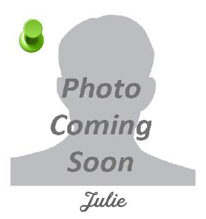 Helpful Home Cleaner Named Julie