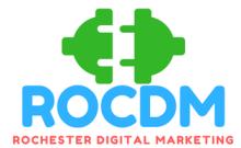 Rochester Digital Marketing Icon