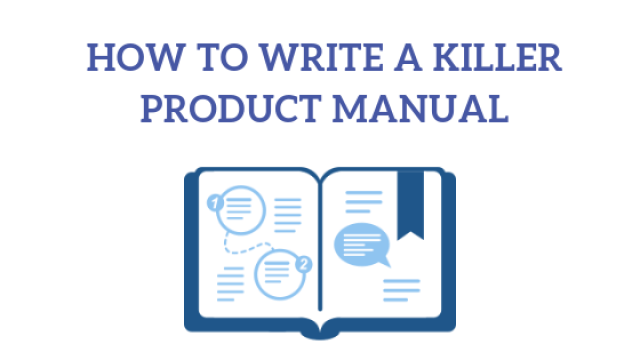 How to Write A User Manual - Practical Instructions - Helpie WP