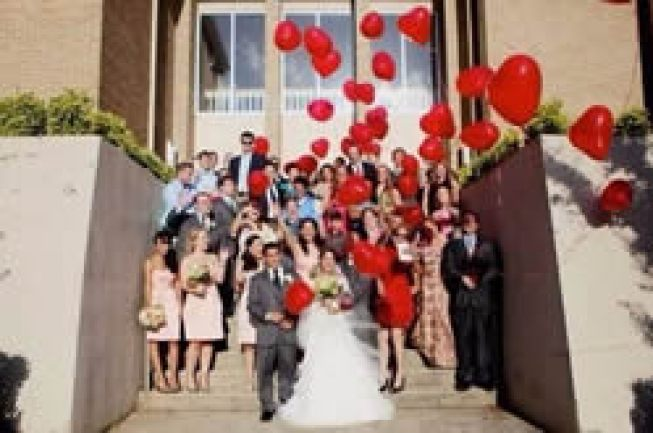 Fun Wedding Exit Ideas