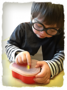 Fine-Motor Services at Helping Hands OT