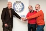 Präsidium: Prof. Dr. Raimund Margreiter, Theo Kelz und Franz Stelzl