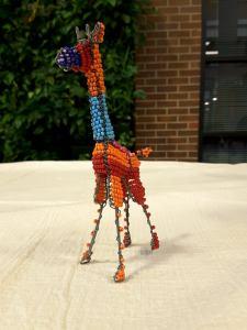 African Breaded Giraffe
