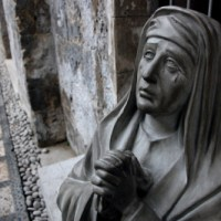 The Prayers and Tears of St. Augustine's Mother