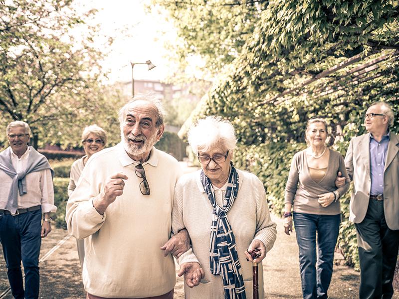10 Ways Good Hearing Can Help Keep Seniors Young