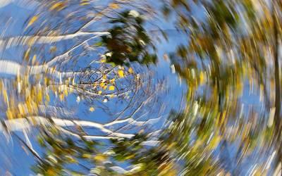 Dizziness, Vertigo and Poor Balance – The Solution