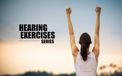 Hearing Exercises – #2 Sound Location