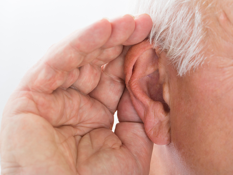 Buy a Hearing Aid or Not? What to do When Suffering Mild Hearing Loss
