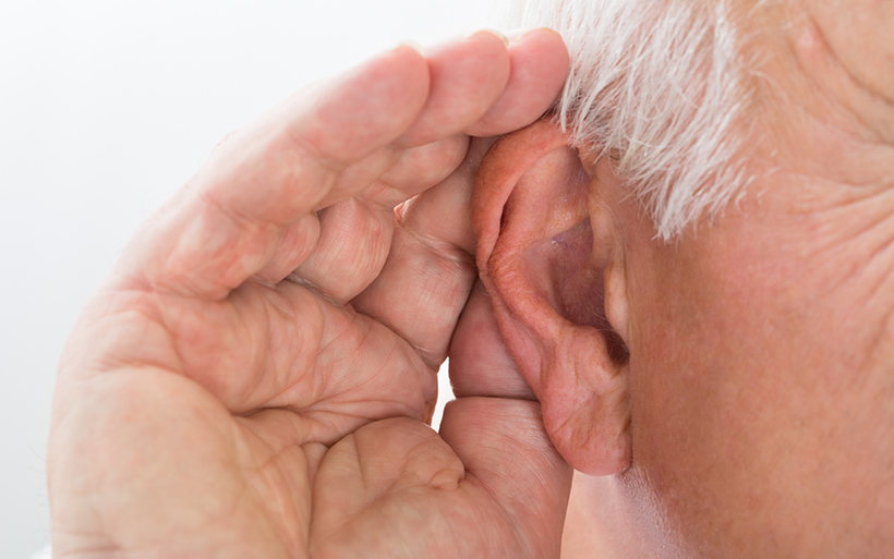What Does the Hearing Aid Noise Filter Do?
