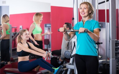 Your Workout Could be Doing Damage to Your Hearing