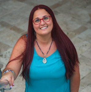 Luna Medina-Wolf | Helping Moon Counseling | Therapy | Boca Raton | Coral Spring