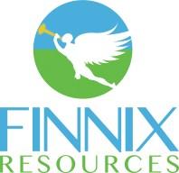 Finnix Resources Logo Final CMYK