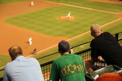 Sober fun at Camden Yards (video) 9